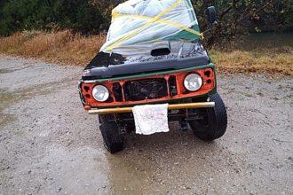 1991 Suzuki Jimny