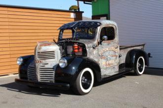 1946 Dodge Pickup Truck
