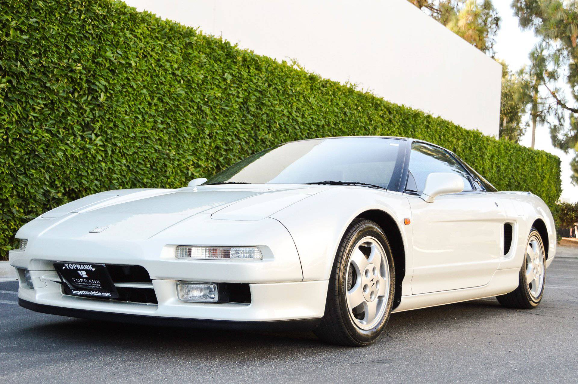 1994 Honda NSX — JDMbuysell.com