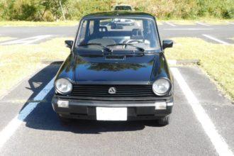 1987 Other Outvianki A112JR