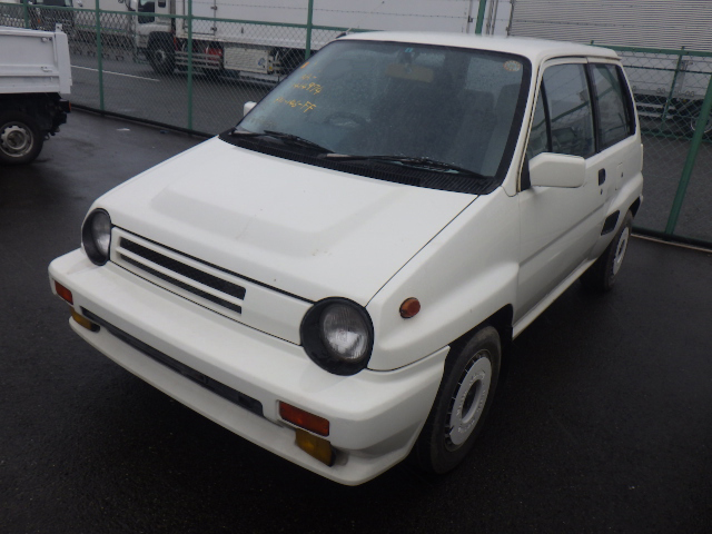 1984 Honda City Turbo — JDMbuysell.com