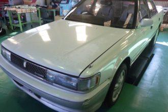 1990 Toyota Chaser