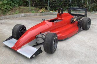 1990 Other Ralt RT35
