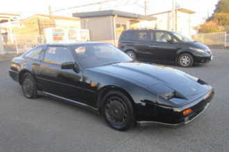 1987 Nissan Fairlady Z