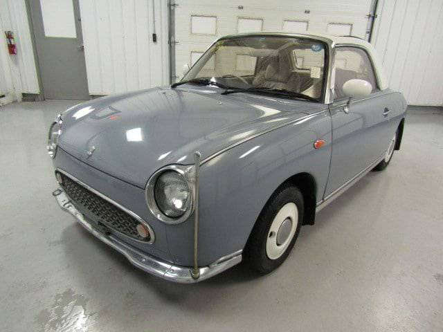 900 Figaro Stock # J518 For Sale