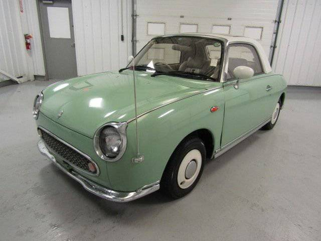 900 Figaro Stock # J739 For Sale