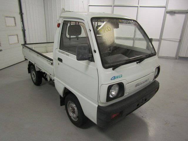 900 Carry 4WD Stock # J742 For Sale
