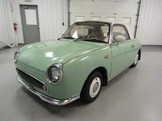 900 Figaro Stock # J811 For Sale